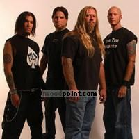 Machine Head Author