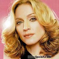 Madonna Author