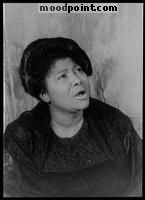Mahalia Jackson Author