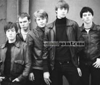Mando Diao Author