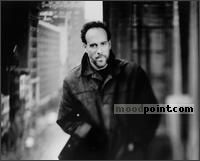 Marc Cohn Author