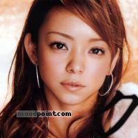 Namie Amuro Author