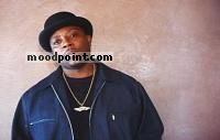 Nate Dogg Author