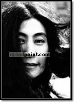 Ono Yoko Author