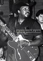 Otis Rush Author