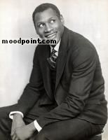 Paul Robeson Author