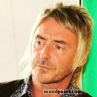Paul Weller Author