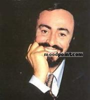 Pavarotti Luciano Author