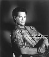 Randy Travis Author