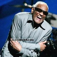 Ray Charles Author
