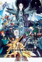 Saint Seiya Author