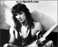 Sambora Richie Author