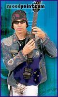 Satriani Joe Author