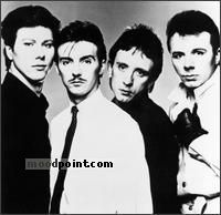 Ultravox Author