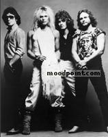 Van Halen Author