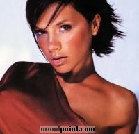 Victoria Beckham Author