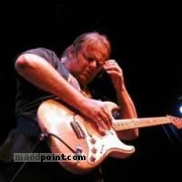 Walter Trout Author