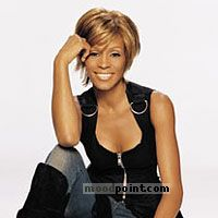 Whitney Houston Author