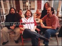 Widespread Panic Author