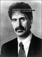 Zappa Frank Author