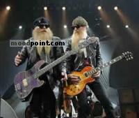 ZZ Top Author
